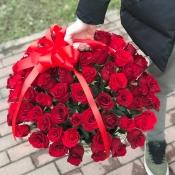 101 Роза Местная 2500