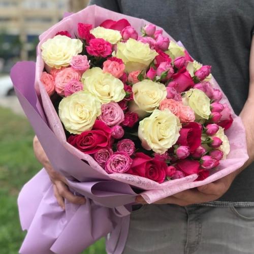 Спрей Розы