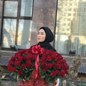 101 Роза 6500 сом