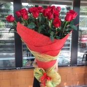 Голландские Розы 120см 25шт