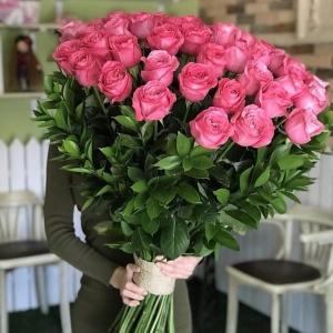 Голландские Розы 1м 51шт