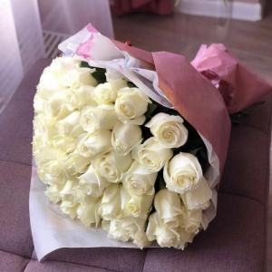 Розы 60 см 35 штук